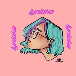 Lynioka Purple Up