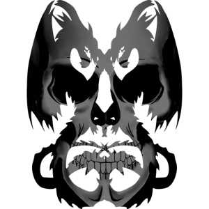 Skull and Dragons