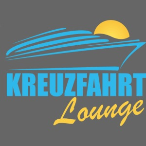 Kreuzfahrtlounge - Logo Design