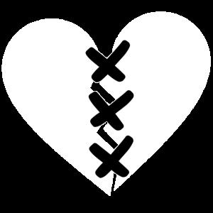 XXX Gebrochenes Herz