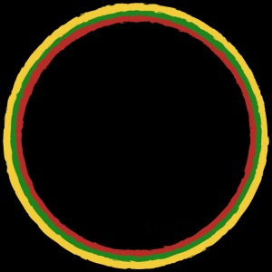 Reggae Emporer Selassie I