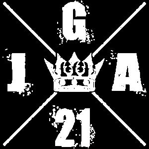 Jga 2021 Junggesellenabschied Krone