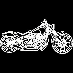 Stilvolles Moto