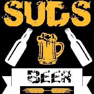 SUDS BIER