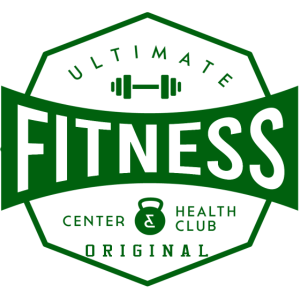 Ultimatives Fitness-Club-T-Shirt