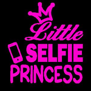 Little SELFIE PRINCESS
