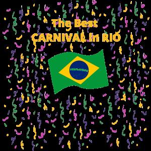 Der beste Karneval in Rio