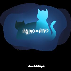 Erwin Schrödinger - Gleichung und Kat