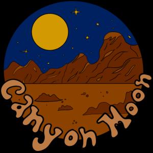 Moon Canyon