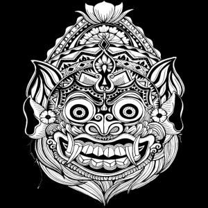 Buddhismus, Mahakala, tibetischer Buddhismus