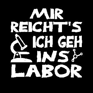 Labor Spruch