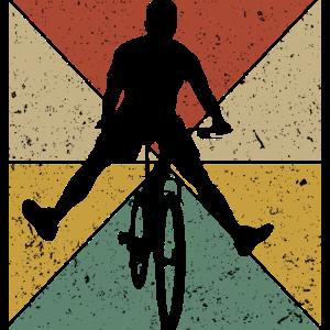 Radfahrern Cycology