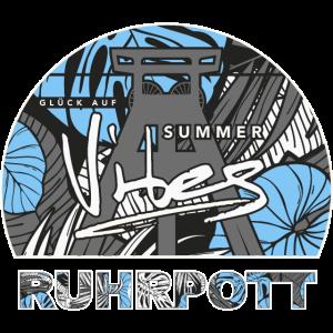 Ruhrpott Sommer vibes