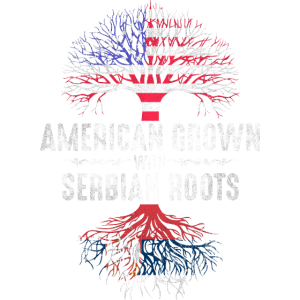 Amerikaner mit serbischen Wurzeln