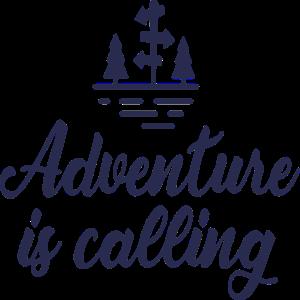 Das Abenteuer ruft