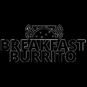 Frühstücks Burrito