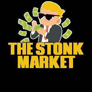 Lustiger Stonk Markt - Gamestonk GME Wallstreetbets