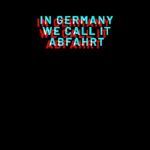 Techno Abfahrt Festival electro bass