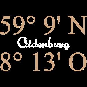 Oldenburg Heimat Norden
