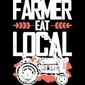 Farmer Trecker