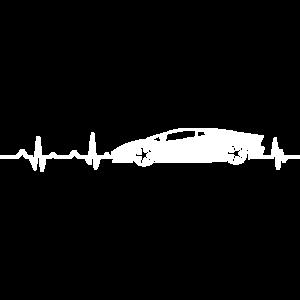 Supercar - Sportwagen / Rennsport - Luxus