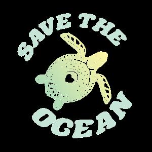 Rettet die Ozeane