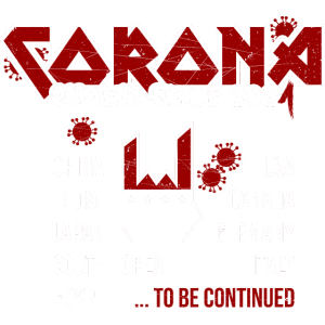 Corona World Tour 2021 - Metal Version