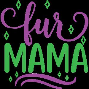 Fur Mum