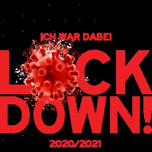 Lockdown 2020 2021