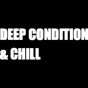 Tiefer Zustand und Chill