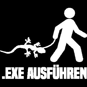 .EXE ausführen - Admin