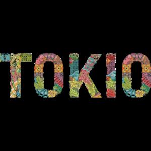 tokyo tshirt