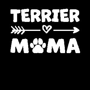 Tibet Terrier Mama Hütehund Geschenk
