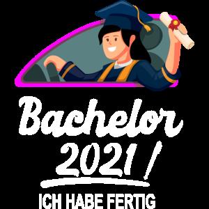 Bachelor 2021 Bachelorabschluss Uni Abschluss
