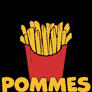 Team Pommes - Pommes Frites