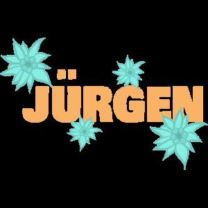 Edelweiß Jürgen