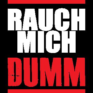 RAUCH MICH DUMM