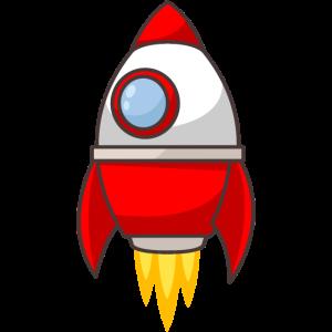 Rakete Raketenschiff Raumschiff Raumfahrt Shuttle