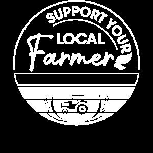 Landwirt Bäuerin