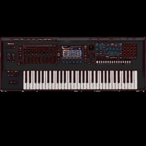 Synthesizer Analog Modular Vintage Retrowave