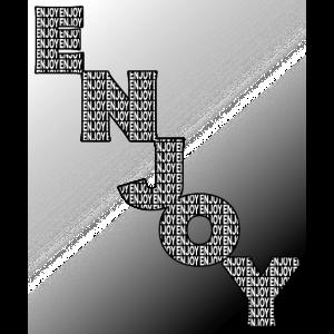 ENJOY-Muster