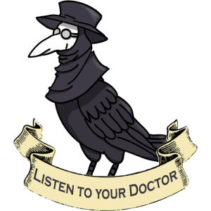 Hören Sie auf Ihren Arzt