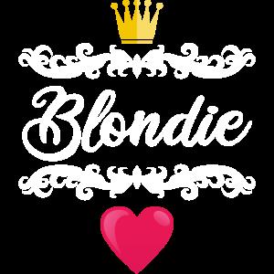 Blondie Brownie
