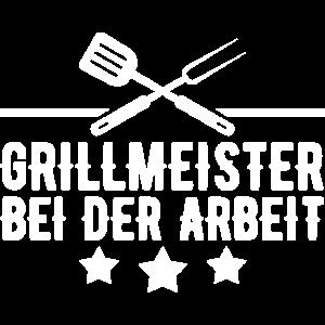 Grillmeister Grillen Grillbesteck Grill Geschenk