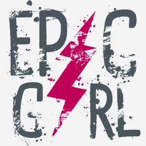 epische Mädchen
