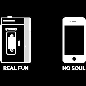 Spaß & keine Seele