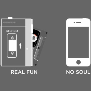 Real fun & No soul - WA