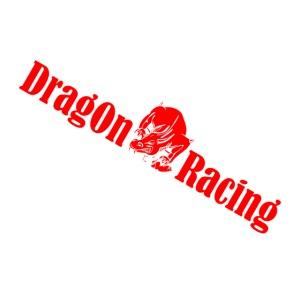 Dragon long skrå