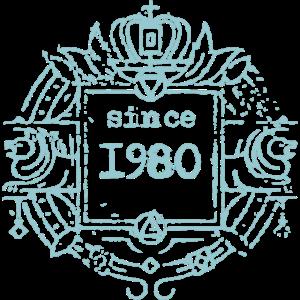 Singe 1980, Geburtstag, Geburtsjahr, 1980