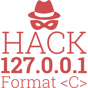 """Hack 127.0.0.1 Format C"" | Hacker"